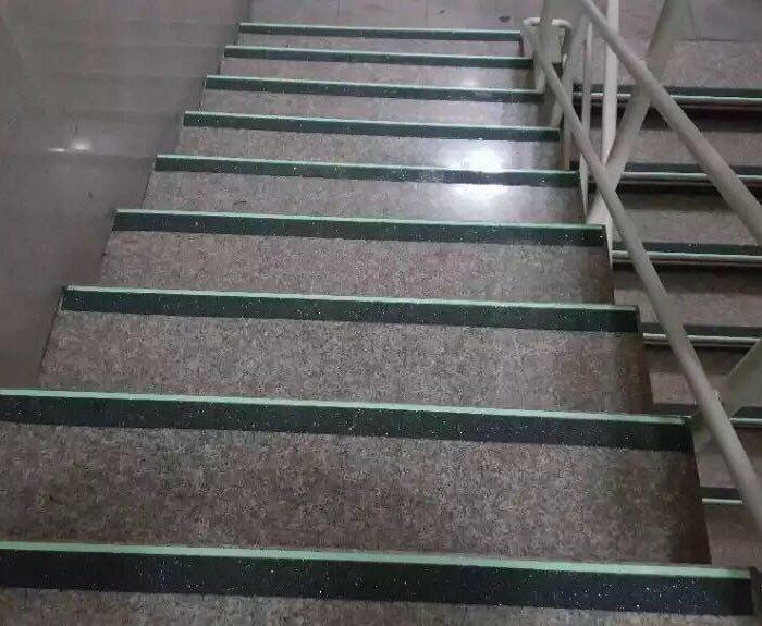 ترمز پله